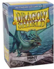 Dragon Shield Box of 100 in Matte Mint