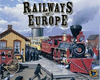 Railways of Europe Expansion