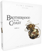 T.I.M.E Stories: Brotherhood of the Coast 1685 NT Expansion