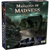 Mansions of Madness: Second Edition -  Horrific Journey
