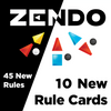 Zendo: Rules Expansion #1
