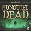 Wildlands: The Unquiet Dead Expansion