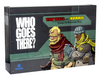 Who Goes There?: Van Wall and Norris Character Expansion Pack