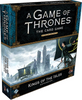 A Game of Thrones: The Card Game (Second Edition) - Kings of the Isles