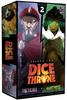 Dice Throne: Season Two - Tactician v. Huntress