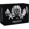 The City of Kings: Hero Pack