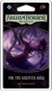 Arkham Horror: The Card Game - For the Greater Good