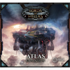 Lords of Hellas: Atlas Expansion