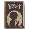 Graphic Novel Adventures: Sherlock Holmes: Four Investigations
