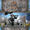 The Lord of the Rings LCG: Heirs of Numenor