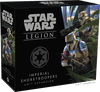 Star Wars: Legion Imperial Shoretroopers Unit Expansion