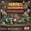 Heroes Welcome