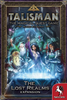 Talisman Revised 4th Edition: The Lost Realms