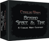 Cthulhu Wars: Beyond Space and Time Expansion