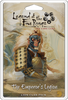 Legend of the Five Rings: The Card Game - The Emperor`s Legion