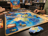 Atlantis Rising (second edition): Playmat