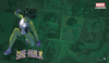 Marvel Champions LCG: She-Hulk Game Mat