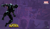Marvel Champions LCG: Black Panther Game Mat