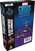 Marvel: Crisis Protocol - Black Panther and Killmonger Character Pack