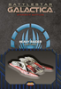 Battlestar Galactica: Spaceship Pack -  Heavy Raider (Captured)