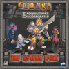 "Clank! Legacy: Acquisitions Incorporated –  Clank! Legacy: Acquisitions Incorporated – The ""C"" Team Pack"