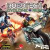 Robotech: Cyclone Run