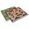 Root: Mountain And Lake Playmat