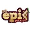 Tiny Epic Pirates Playmat