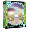 Rick and Morty Shy Pooper 1000 Piece Puzzle