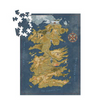 Game Of Thrones: Cersei Lannister Westeros Map 1000 Piece Puzzle