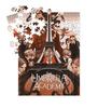 Umbrella Academy: Apocalypse Suite 1000 Piece Puzzle