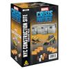 Marvel: Crisis Protocol - NYC Construction Site Terrain