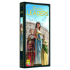 7 Wonders: Leaders New Edition