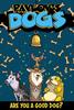 Pavlov's Dogs