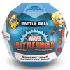 Marvel Battleworld: Capsule (Ball)
