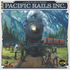 Pacific Rails Inc