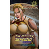 Supershow Structure Deck: Jupiter