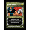 Supershow: 07 Rolling Forearm Promo Card