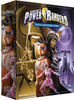 Power Rangers - Deck-Building Game