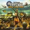 Quartermaster General: Total War - ( second edition )