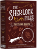 Sherlock Files: Vol. III - Puzzling Plots