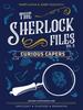 Sherlock Files: Vol. II - Curious Capers