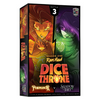 Dice Throne: Season 1 Rerolled - Box 3 - Pyromancer vs. Shadow Thief