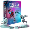 Fired Up: The Agility Expansion