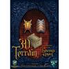 Gascony's Legacy: 3D Terrain
