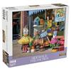 Puzzle: Sidewalk Treasures 1000pc
