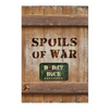 D-Day Dice ( second edition ): Spoils Of War