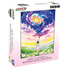 Puzzle: Paint Watercolor Universe 1000pc