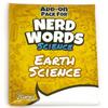 Nerd Words: Science Earth Science
