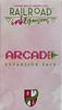 Railroad Ink: Arcade